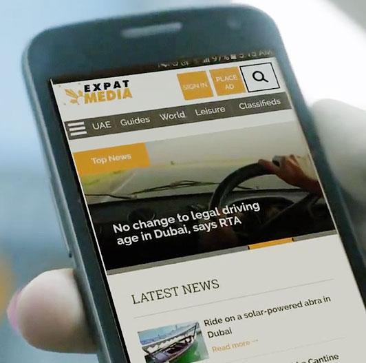 expatmedia.net